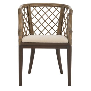Carlotta Barrel Chair Safavieh