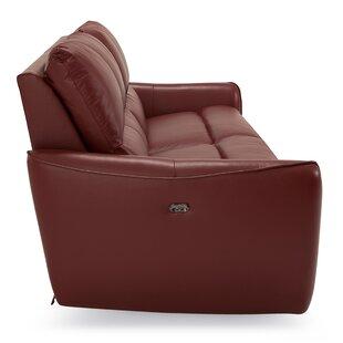 Arlo Reclining Sofa by Palliser Furniture