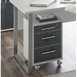 Horton 3 Drawer Filing Cabinet By 17 Stories