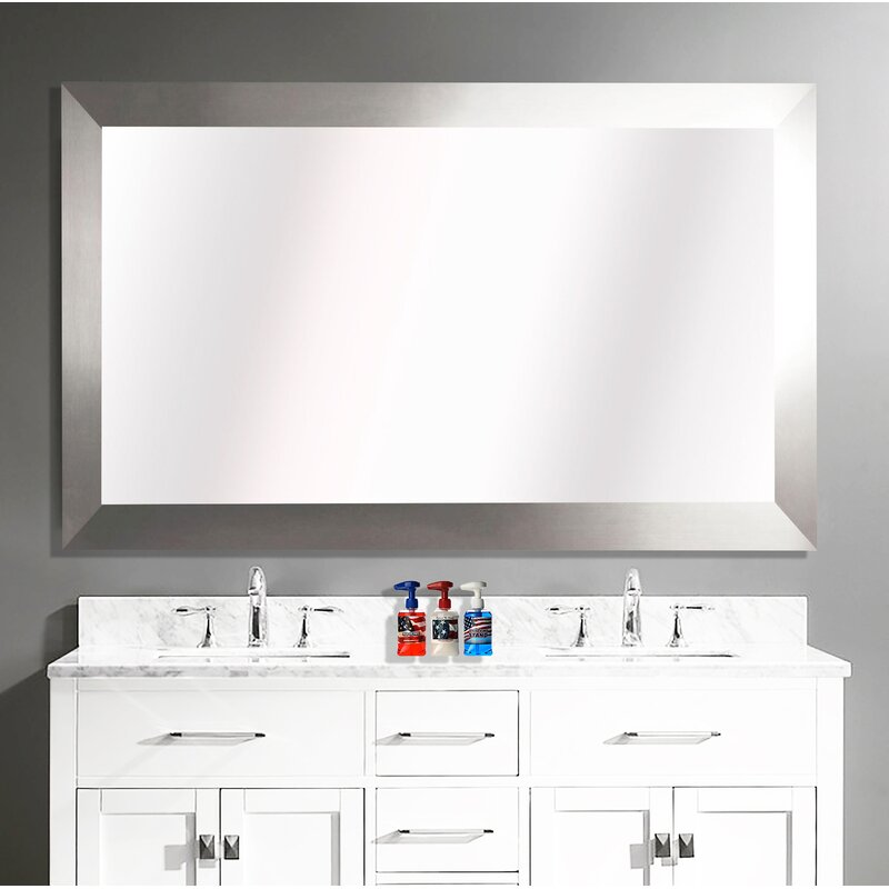 Wade Logan Bathroom/Vanity Mirror