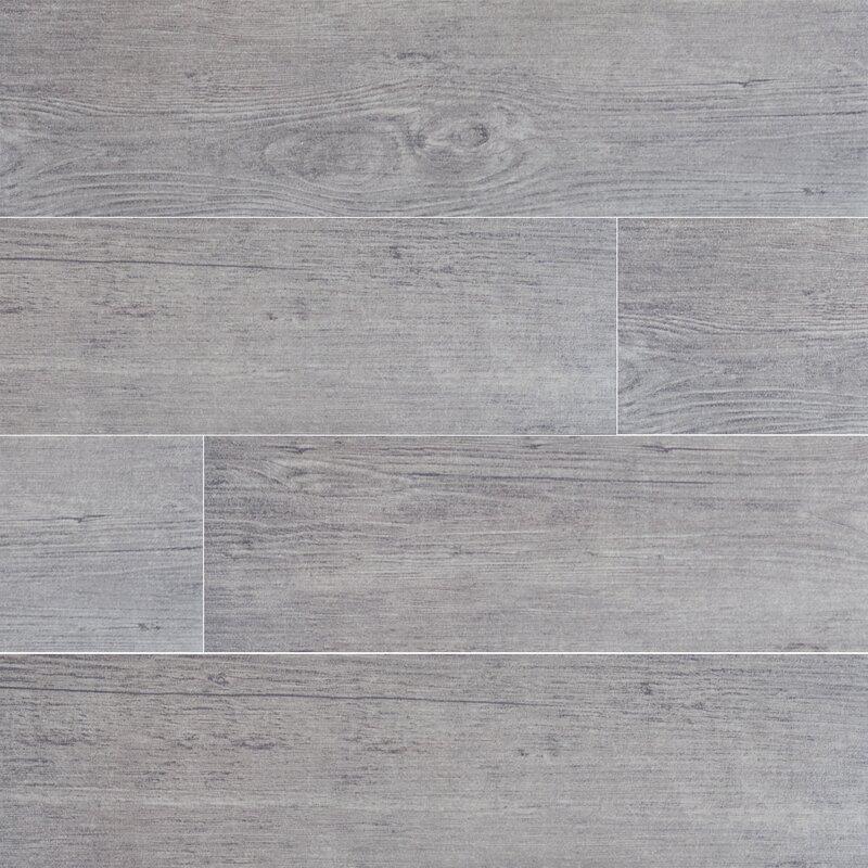 Msi Sonoma 6 X 24 Ceramic Wood Look