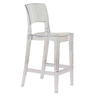 Zayas 26.5 Bar Stool (Set of 2) Orren Ellis