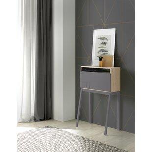 Wilcox Floating Desk By Ebern Designs
