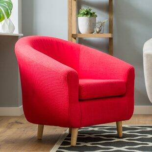 Marlin Tub Chair By George Oliver