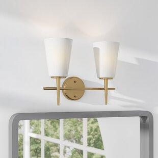 Langley Street Ganador 2-Light Vanity Light