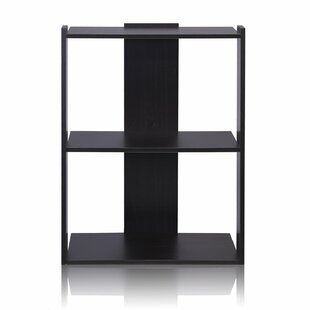 Compare Etagere Bookcase By Symple Stuff