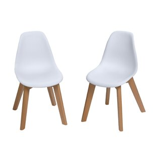 Buford Modern Kids Chair (Set of 2) by Isabelle & Max