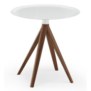 Cullompt End Table by Corrigan Studio