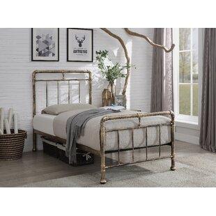 Grant Bed Frame By Borough Wharf