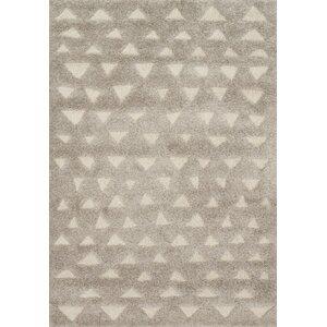 Bigham Gray/Sand Area Rug