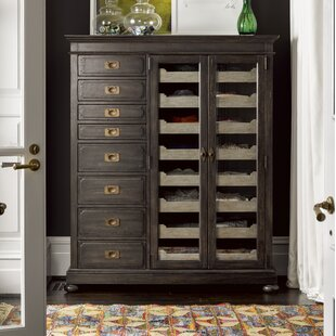 Darby Home Co Hunterstown Julian's Haberdasher Armoire