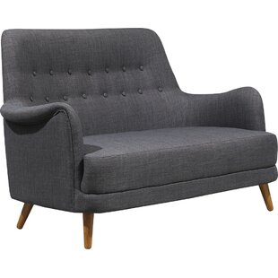 Sinnott Loveseat