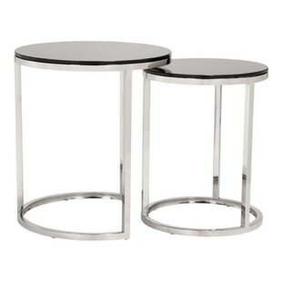 Samella 2 Piece Nesting Tables