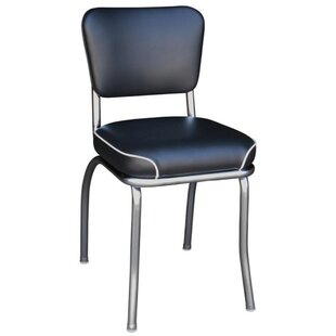 Retro Home Side Chair by Richardson Seating Great price