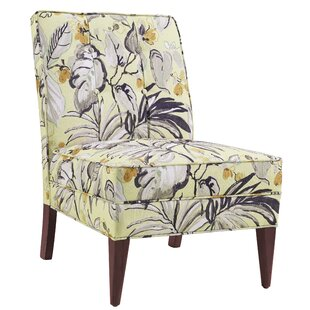 Hopbush Slipper Chair by B..