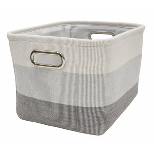 Purchase Ombre Storage Basket ByLambs & Ivy Signature