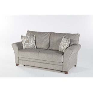 Youngquist Sleeper Love Seat b..