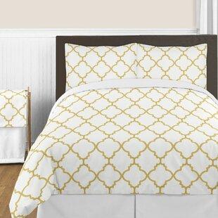 Sweet Jojo Designs Trellis Comforter Collection