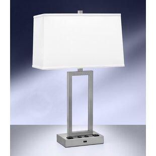 Jackman 26 Desk Lamp (Set of 2)