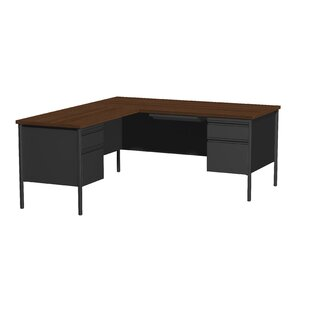 Hl10000 Series L-Shape Desk