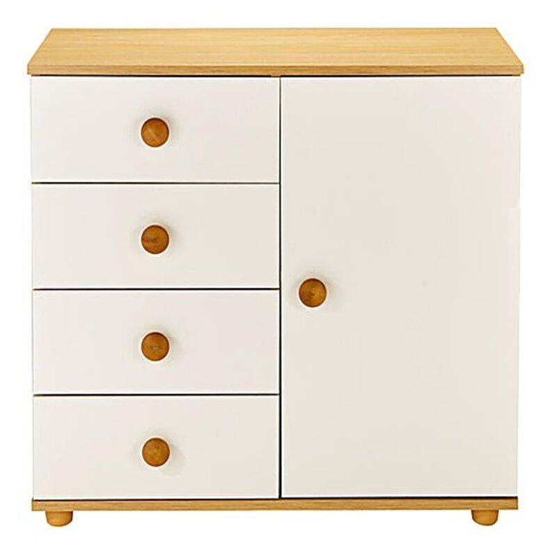 sommerallee highboard mirabeau. Black Bedroom Furniture Sets. Home Design Ideas