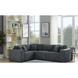 Necaise Modular Sectional