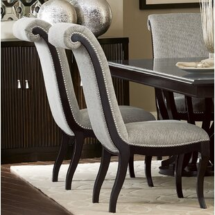 Baypoint Upholstered Dining Chair by Cano..