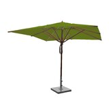 Nioka 10 Square Market Umbrella