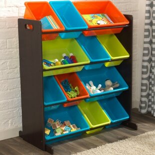 Sort It And Toy Organizer