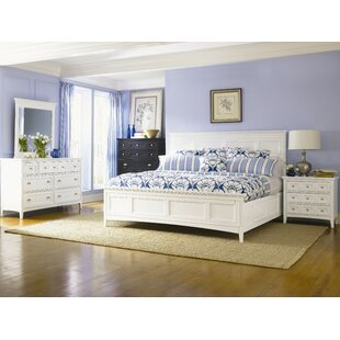 Byram Panel Bed
