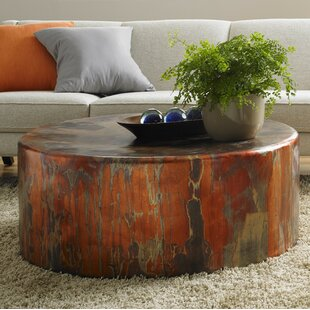 Phillips Collection Button End Table