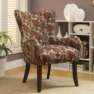 A&J Homes Studio Hamilton Armchair