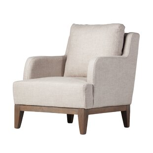 Alexander Armchair by Design Tree Home
