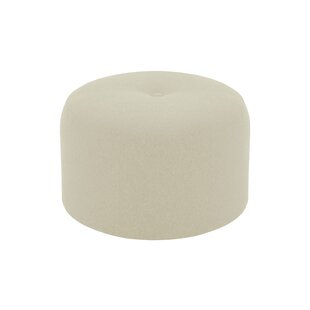 Holleman Pouffe By 17 Stories