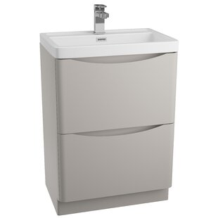 Palethorp 600mm Vanity Unit By 17 Stories