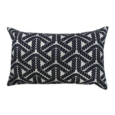 Faraz Lumbar Pillow by Winston Porter Savings