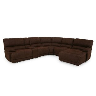 Red Barrel Studio Rankin Reclining Sectional