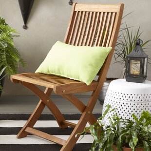 Freida Folding Patio Dining Chair