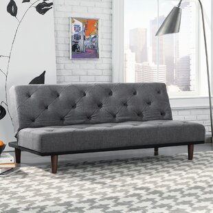 Bermudez Convertible Sofa