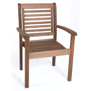 Brighton Stacking Patio Dining Chair
