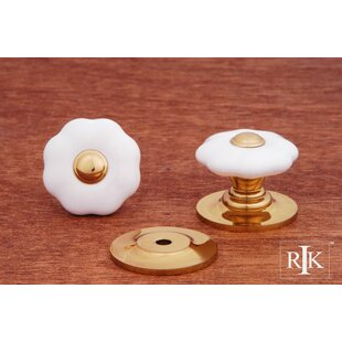 CK Series Flower Novelty Knob