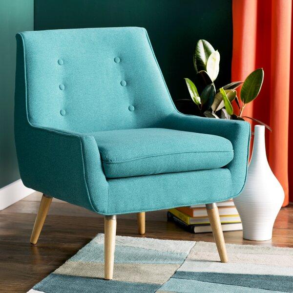 Turquoise Armchair Wayfair Ca