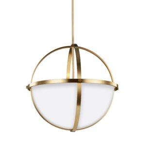 Haworth 3-Light Globe Pendant  sc 1 st  Wayfair & Globe Pendant Lights Youu0027ll Love | Wayfair azcodes.com