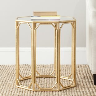 Best Reviews Cribb End Table by Mercer41