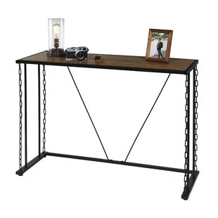Millikan Console Table by Williston Forge