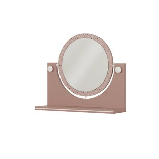 Maeve Dresser Mirror By Isabelle & Max