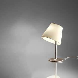 Melampo Table Lamp with Empire Shade