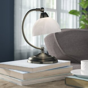 Girardeau Mini Modern Bankers 11 Arched Table Lamp By Three Posts Lamps