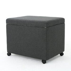 Blake Home Office Filing Ottoman by Alcott Hill