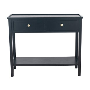 Schulenburg Console Table By Brambly Cottage